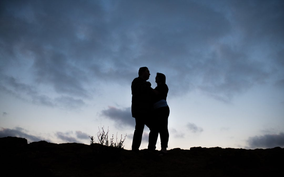 TIPS TO NAIL YOUR ENGAGEMENT OR COUPLES SESSION