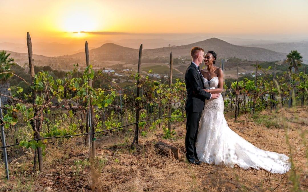 Briana + Ben :: Church Wedding in Murrieta, CA :: Cordiano Winery Reception