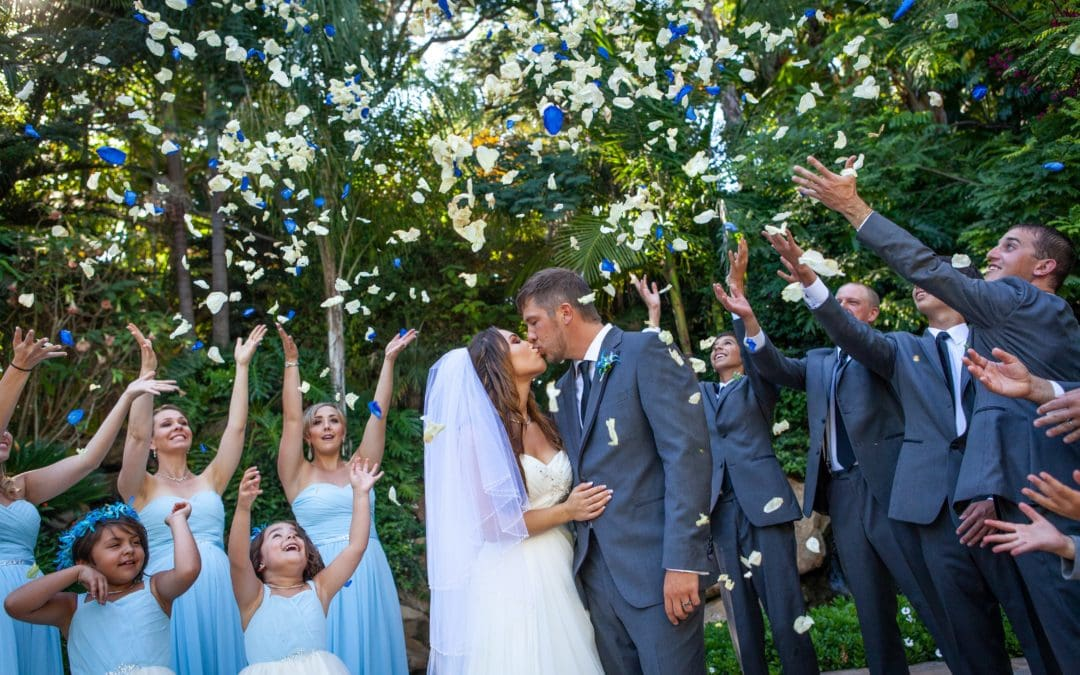 Our Wedding :: The Grand Tradition Estate :: Fallbrook, CA