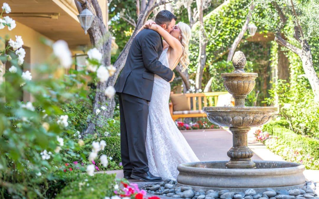 Jill + Steve :: Intimate Vow Renewal :: Laguna Beach