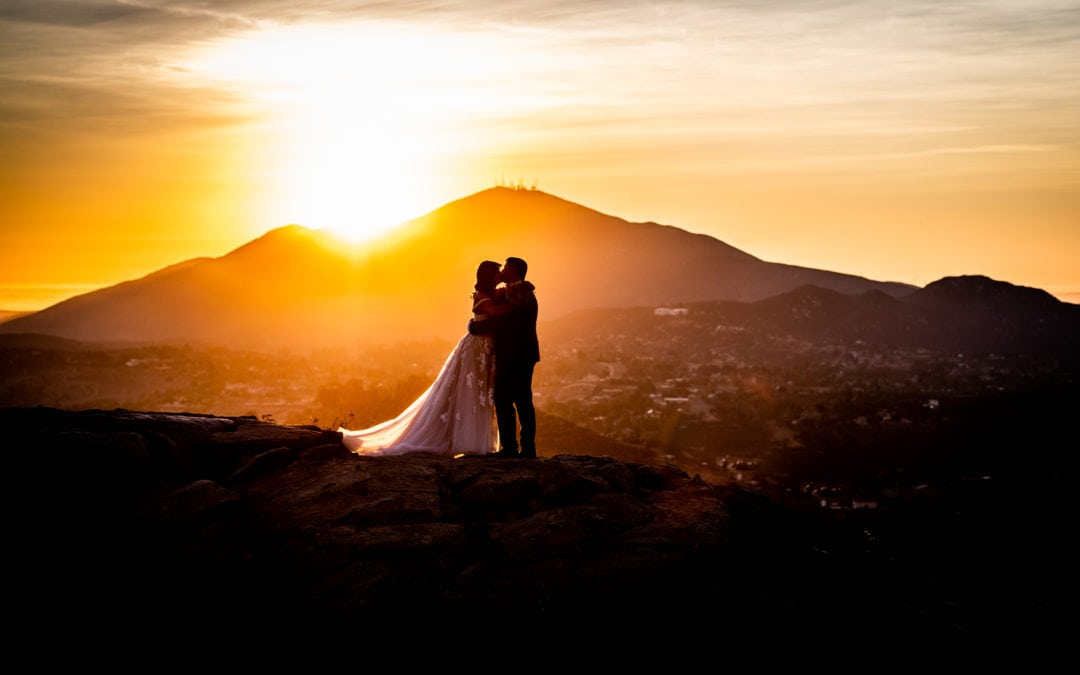 Jessica + Shaun :: Montana Cielo Private Estate Wedding :: Jamul, CA