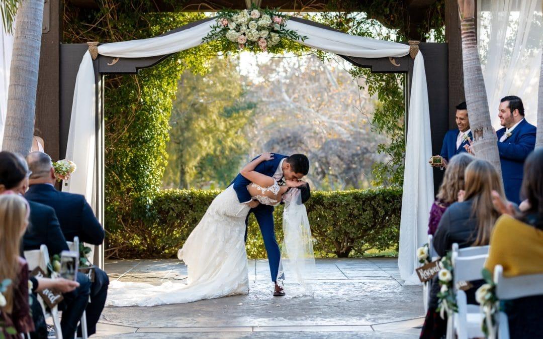 Hacienda Style Wedding at The Wedgewood, Fallbrook   Alex + Bobby