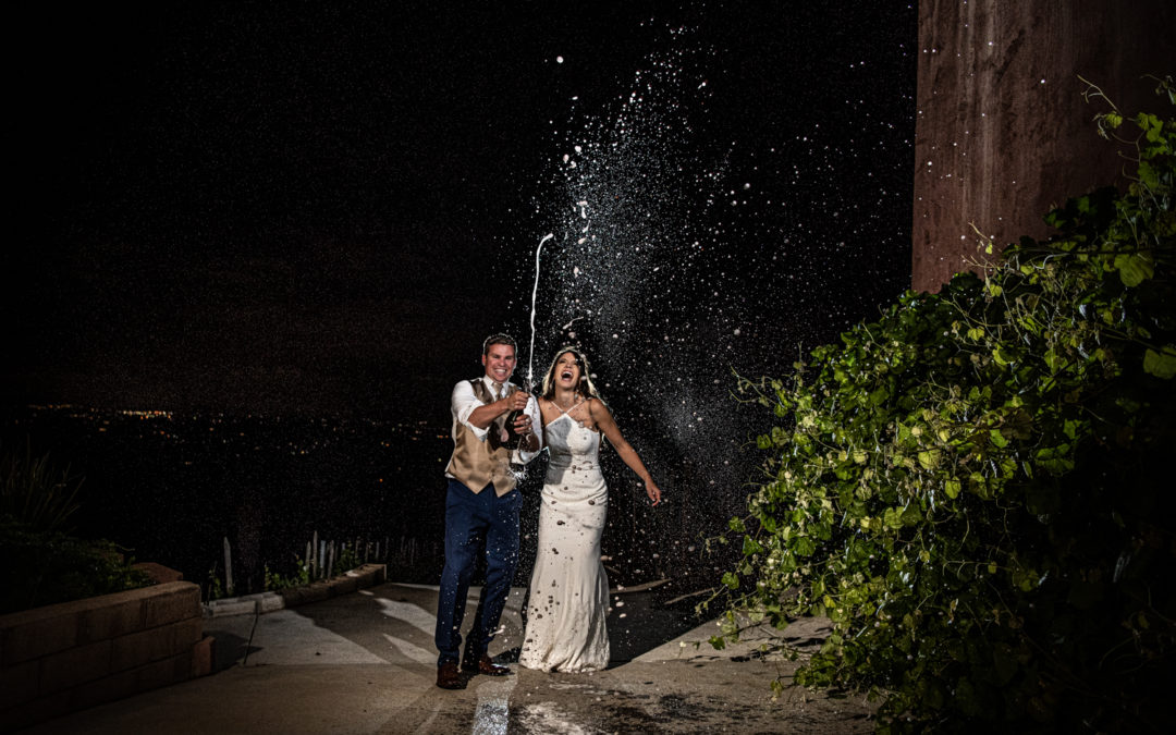Kelli + Jack :: Escondido Vineyard Wedding