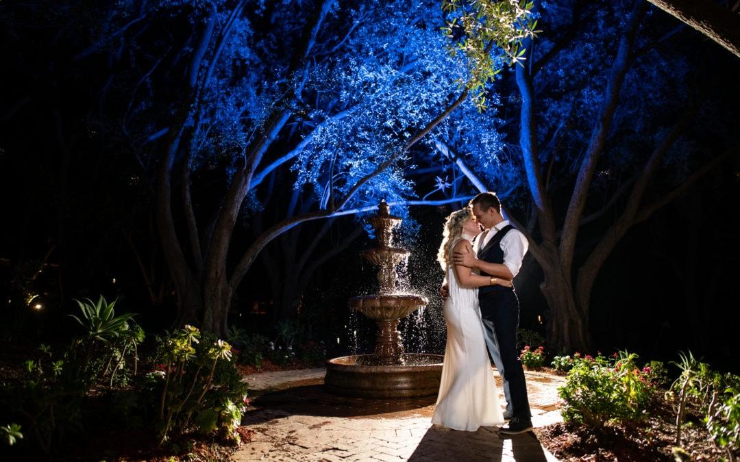 Lorena + Derek :: Padua Hills Theatre Wedding :: Claremont, CA