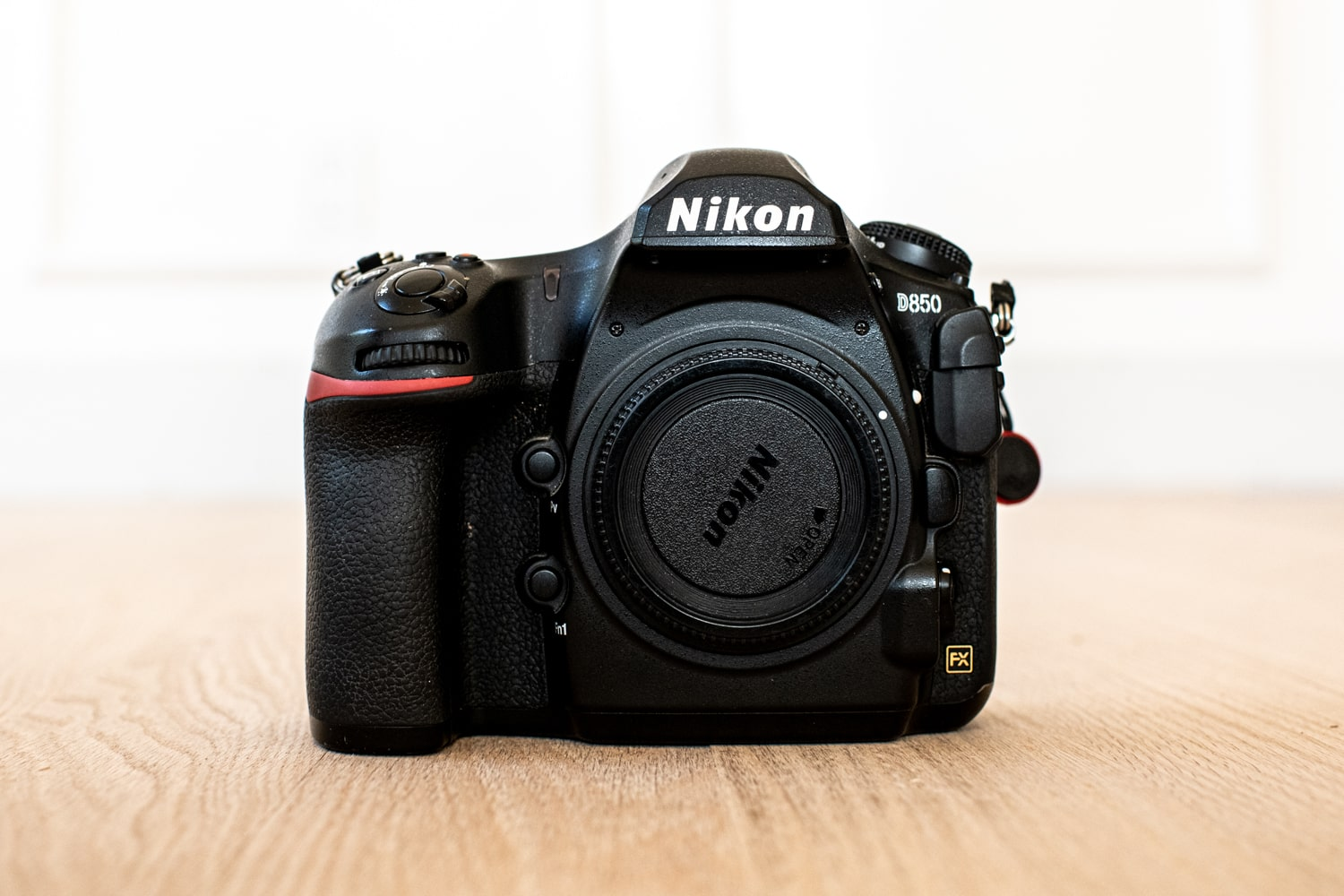 Nikon d850 dslr camera for weddings.