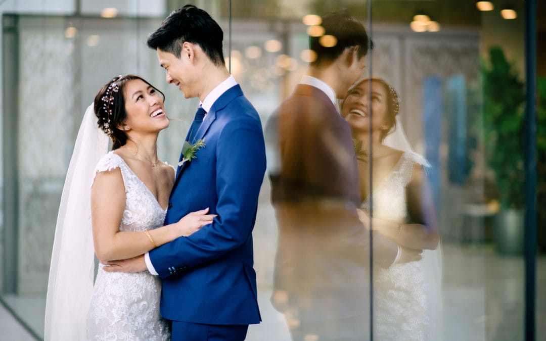9 Tips For Achieving Beautiful Wedding Day Photos